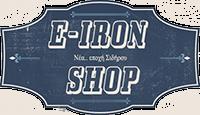 E-iron.gr Τα πάντα για το σίδερο